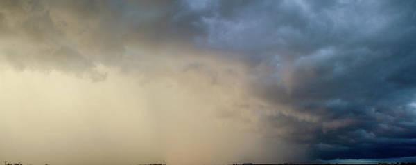 Photograph - Mcluvn Nebraska Thunderstorms 047 by NebraskaSC