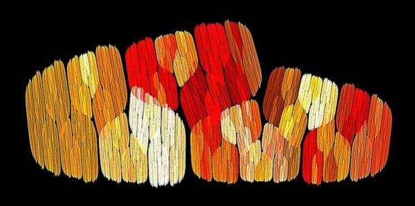 Digital Art - Meadow Fall by Doug Morgan