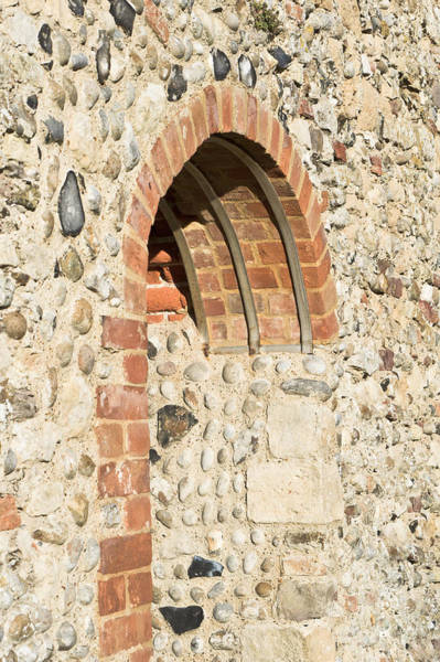 Wall Art - Photograph - Medieval Arch by Tom Gowanlock