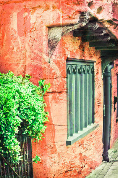Tudor Photograph - Medieval Cottage by Tom Gowanlock