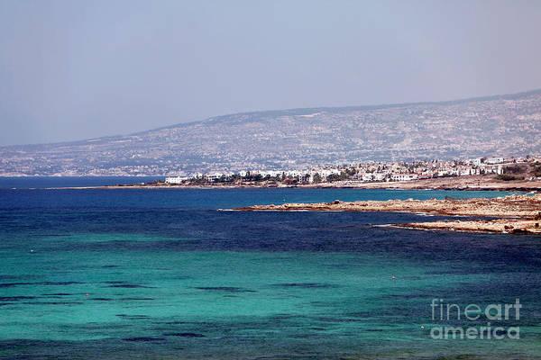 Wall Art - Photograph - Mediterranean Day by John Rizzuto