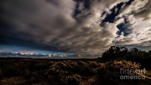 Photograph - Medocscape_02 by Jorg Becker
