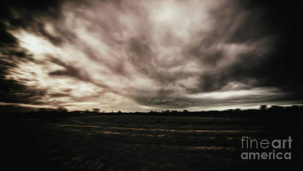 Photograph - Medocscape_03 by Jorg Becker
