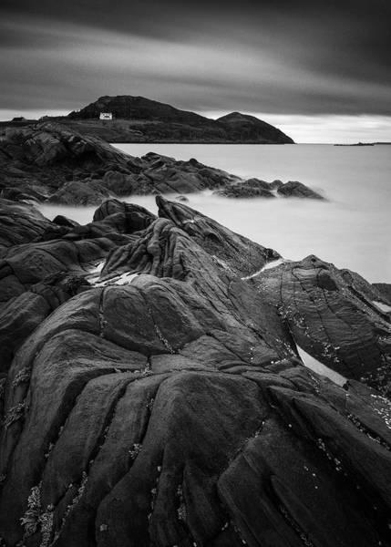 Photograph - Mellangaum by Dave Bowman