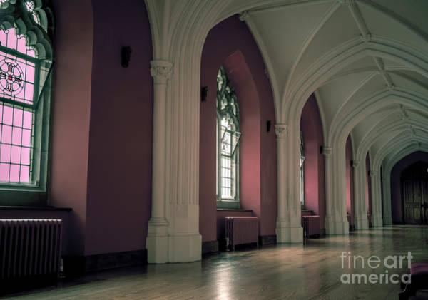 Wall Art - Photograph - Melleray Corridor 7 by Marc Daly