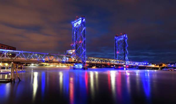 Photograph - Memorial Bridge by Robert Clifford