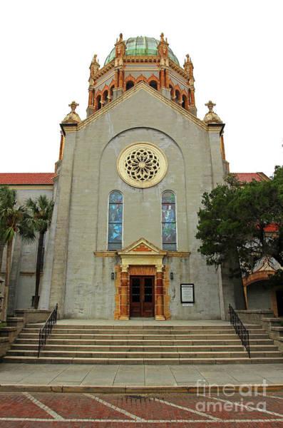 Photograph - Memorial Presbyterian Church by Jennifer Robin