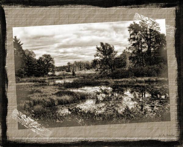 Photograph - Memories by Lauren Radke