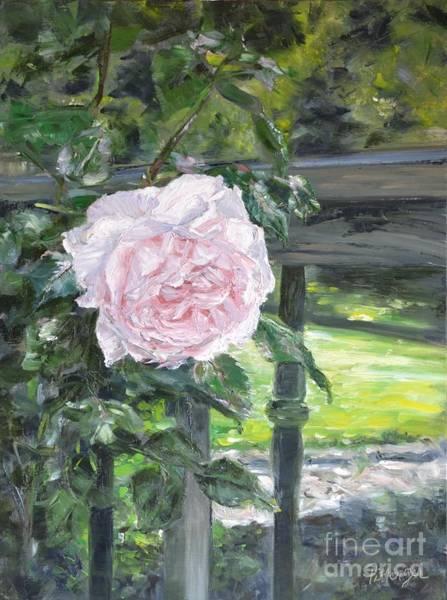 Painting - Memories by Lori Pittenger