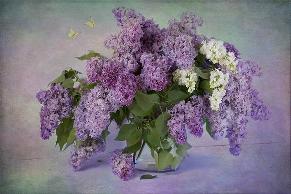 Wall Art - Photograph - Memories Of My Grandmother by Marina Kojukhova