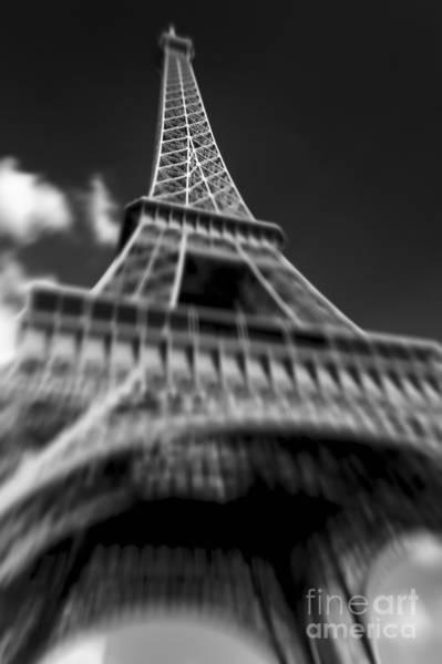 Wall Art - Photograph - Memories Of Paris 2 by Rod McLean