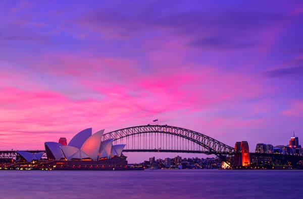 Wall Art - Photograph - memories of Sydney3 by Midori Chan