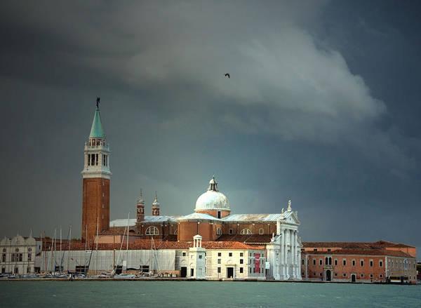Ceca Wall Art - Photograph - Memories Of Venice  by Svetlana Peric