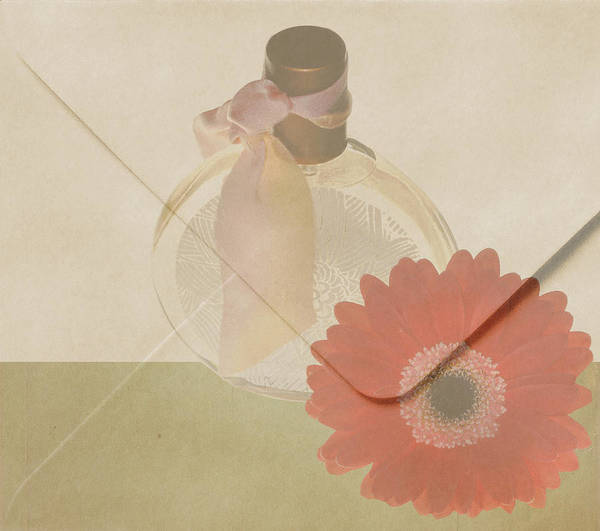 Perfume Photograph - Memories by Rebecca Cozart