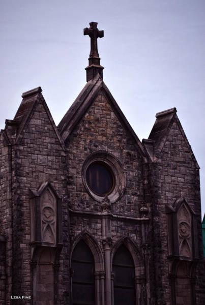 Photograph - Memphis Church by Lesa Fine