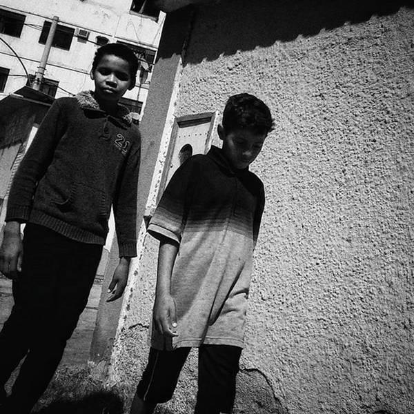 Wall Art - Photograph - Meninos  #boys #menino #kids by Rafa Rivas