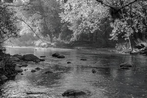 Photograph - Menomonee Morning by Mark Mille