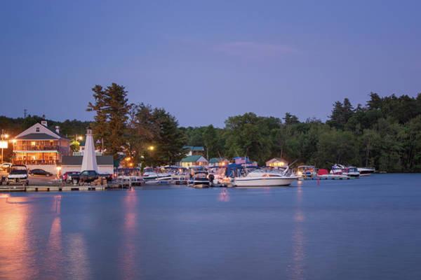 Photograph - Merced's On Brandy Pond by Darylann Leonard Photography