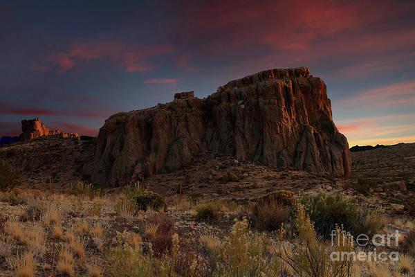 Wall Art - Photograph - Mesa Sky by Rick Mann