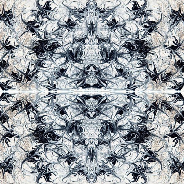 Wall Art - Mixed Media - Mesmerize by Alynne Landers