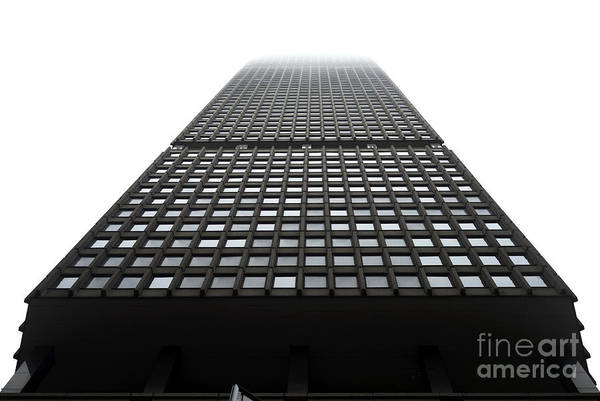 Photograph - Met Life Building by John Rizzuto