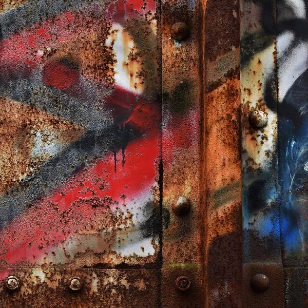 Photograph - Metal Madness by Val Arie