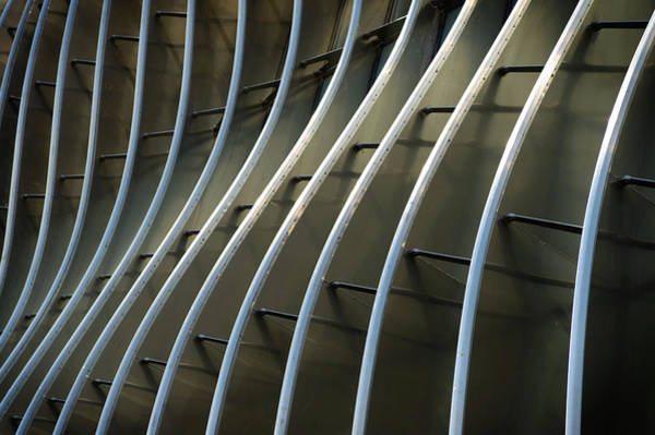 Photograph - Metal Wave No. 9 by Bud Simpson