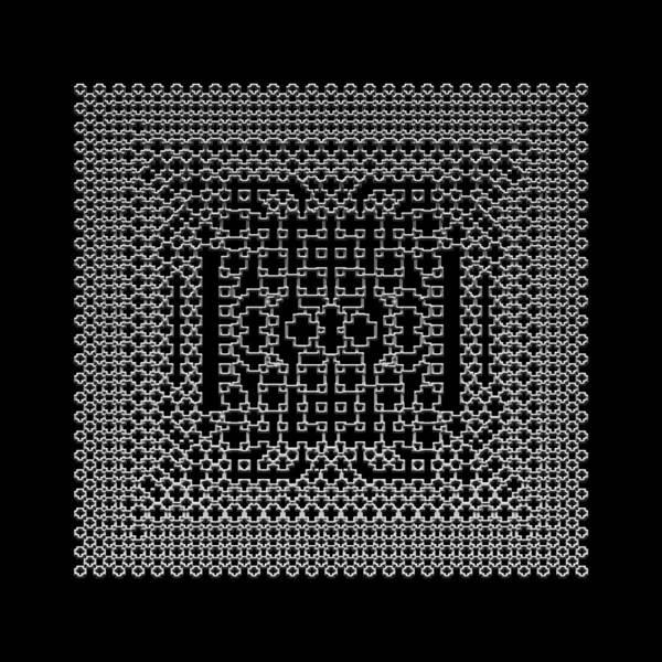 Digital Art - Metallic Lace Bxiii by Robert Krawczyk