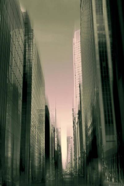 Photograph - Metropolis by Jessica Jenney