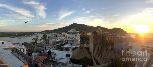 Photograph - Mexico Memories 3 by Victor K