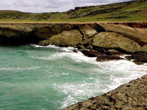 Bradley Smith Photograph - Mi Dushi Aruba by Bradley Smith