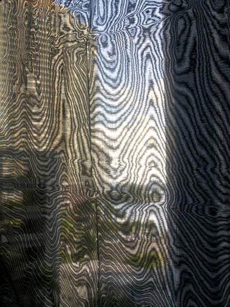 Photograph - Miami Abstract 2 by Karen Zuk Rosenblatt