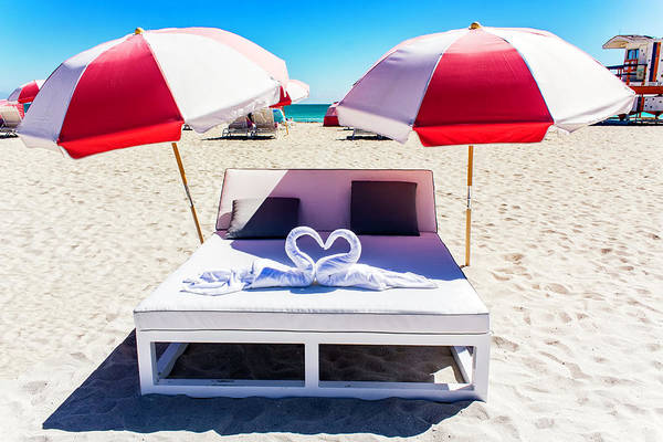 Photograph - Miami Beach 4336 by Carlos Diaz