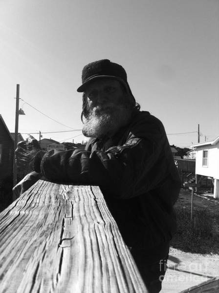 Photograph - Mick Lives Across The Street Not In The Streets by WaLdEmAr BoRrErO