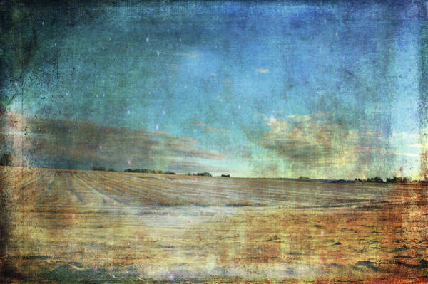 Photograph - Middle Of Nowhere by Randi Grace Nilsberg