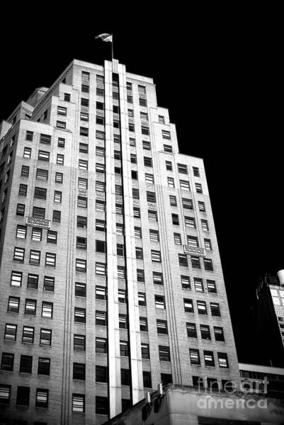Wall Art - Photograph - Midtown Style by John Rizzuto