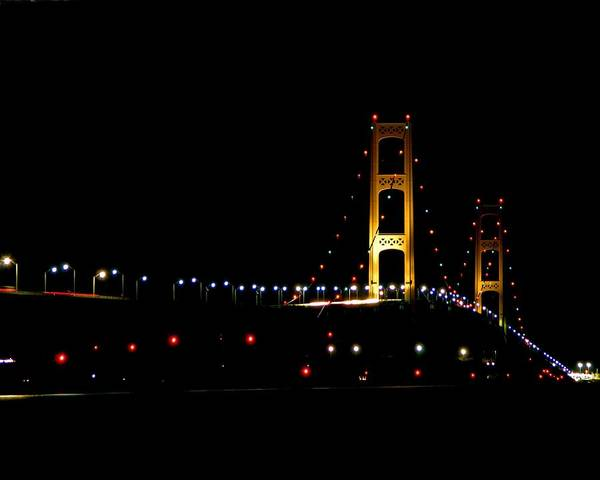 Photograph - Mighty Mac At 50 by Keith Stokes