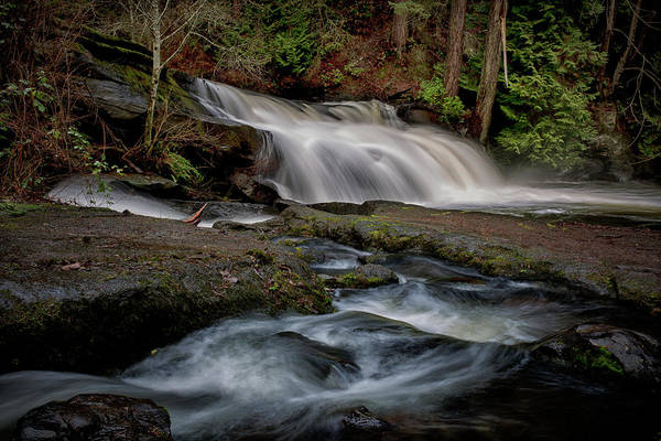 Photograph - Millstone River by Randy Hall