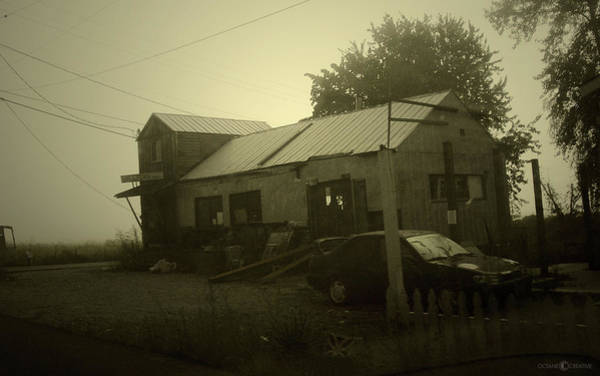 Photograph - Milltown Merchantile by Tim Nyberg