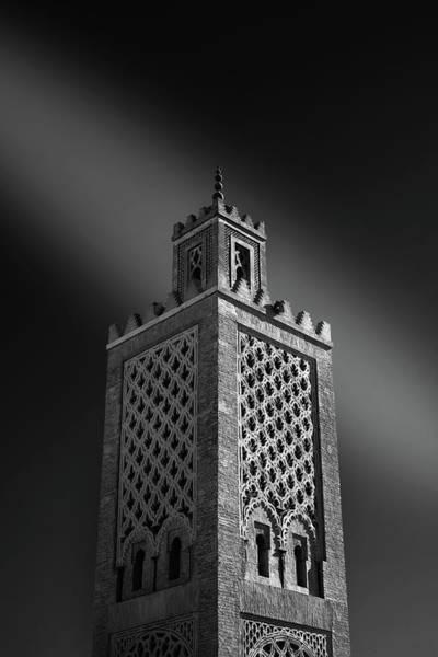 Photograph - Minaret  by Zoltan Tasi