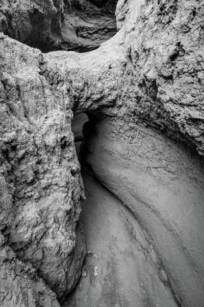 Photograph - Mini Mud Cave by TM Schultze