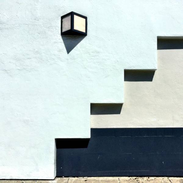 Wall Art - Photograph - Minimal by Julie Gebhardt