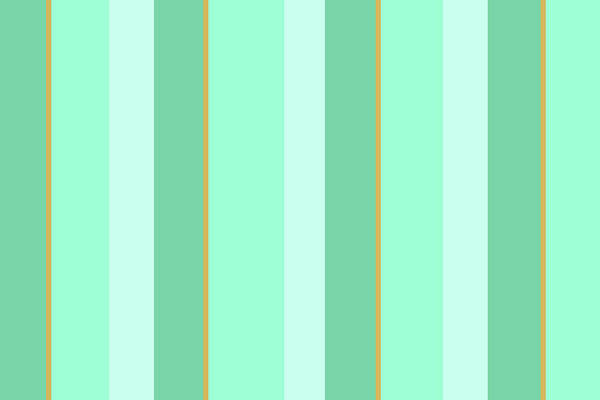 Wall Art - Mixed Media - Mint Green Stripe Pattern by Christina Rollo
