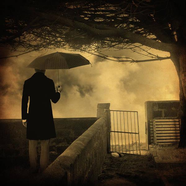 Surrealistic Photograph - Miracle by Zapista Zapista