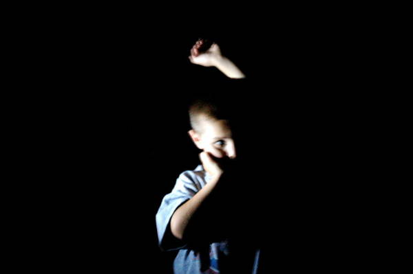 Photograph - Misplaced Hand by Teresa Blanton
