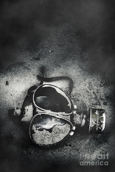 Wall Art - Photograph - Missing In Action by Jorgo Photography - Wall Art Gallery