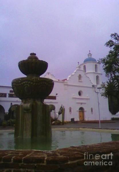 San Luis Rey De Francia Photograph - Mission San Luis Rey De Francia 4 by Marta Robin Gaughen
