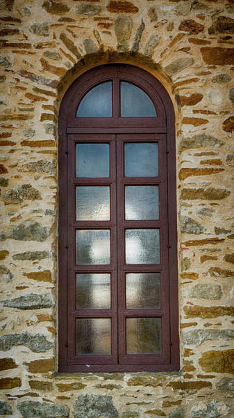 Wall Art - Photograph - Mission Window by Stephen Stookey