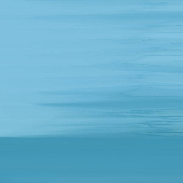 Wall Art - Painting - Misty Sea by Frank Tschakert