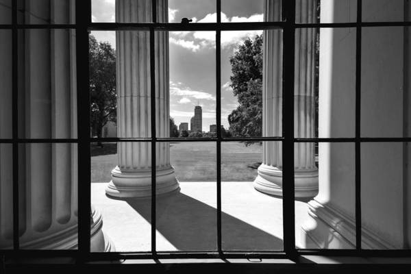 Wall Art - Photograph - Mit To Prudential by Greg Fortier